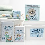 Costco: Up to $20.00 Off Select Nellie's All-Natural Laundry Products