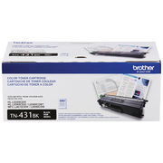 Brother TN431BK Black Toner - $94.99