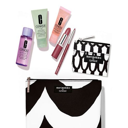 The Bay Hudson's Bay: Get a Free 7-Piece Clinique Gift Set with $35+ Clinique Purchase & 2 Step-Up Bonus Gifts! Free 7-Pc. Clinique Gift Set with $35+ ...