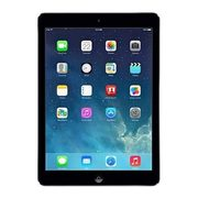 "Apple iPad Air Wifi Tablet 9.7"" - $299.99"