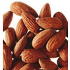 Dry Roasted Almonds Salted, Unsalted, Tamari Hickory Smoked or Maple Oven Roasted - $8.85/lb
