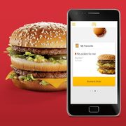McDonald's: Get a Big Mac or Egg McMuffin for $1.00 with the My McD's App (Quebec Only)