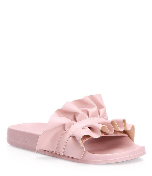 6b04e73e669b Browns shoes  Michael Michael Kors - Bella Sport Slide - RedFlagDeals.com