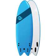 "Softech SB Handshaped Quad 5'4"" Board - $199.00 ($96.00 Off)"