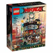 Costco.ca: NASA Apollo Saturn V, Ninjago City, Imperial TIE Fighter, and More LEGO Sets on Sale (New Restocks)