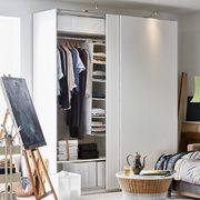 IKEA Storage Event: 15% Off All Wardrobes and Select Storage Solutions