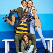 Old Navy Epic Clearance Event: Up to 75% Off Clearance Styles + Get an EXTRA 40% Off