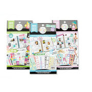Michaels: 30 Sheet Value Sticker Books by The Happy Planner