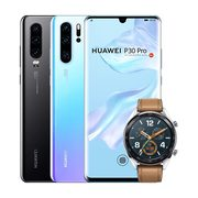 Huawei: Get a Free Huawei Watch GT When You Pre-Order the Huawei P30/P30 Pro