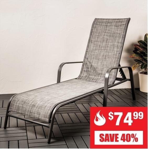 Superb Kitchen Stuff Plus Amalfi Lounge Chair Redflagdeals Com Ncnpc Chair Design For Home Ncnpcorg