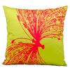 Mina Victory Freedom 18-inch Square Indoor/outdoor Throw Pillow - $32.99 ($22.00 Off)