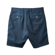 Stretch Cotton Shorts - $88.99 ($46.01 Off)