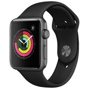 Apple Watch 3 With Sports Band - $299.99