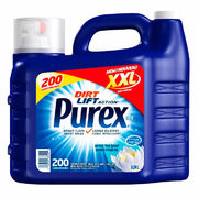 Purex Liquid Laundry Detergent HE Or Cold Water - $3.20 off