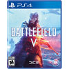 Battlefield V (PS4) - $24.99 ($15.00 off)