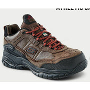 Skechers Work Athletic Safety Shoes  - $99.99 (20% off)