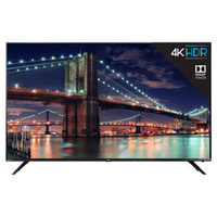 "[TCL 55"" 4K Roku HDR Smart LED TV - $649.99 ($50.00 off)]"