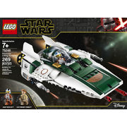 Lego Star Wars Building Sets - $31.97 (20% off)