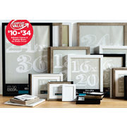 Belmont Frames & Shadow Boxes By Studio Decor - $10.00-$34.00