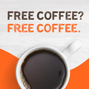 Get a FREE Coffee Every Day Using the A&W Mobile App Until April 19th