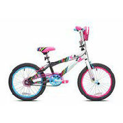 "Kids' 16"" or 18"" Licensed Bikes - $118.00"
