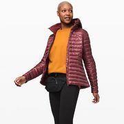 Lululemon We Made Too Much: Women's Pack It Down Jacket $99 (was $198), On the Right Track Pant $49 (was $128) + More!