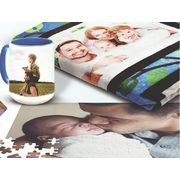 Photo Gifts - Starting at $14.99 ($5.00 off)