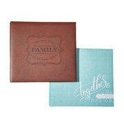 Scrapbook & Photo Albums - 30% off