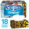 Scotties Facial Tissue - $15.47