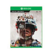 Call of Duty Black Ops Cold War for Xbox One - $79.99