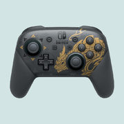 RedFlagDeals.com: Where to Buy the Monster Hunter Rise Edition Nintendo Switch Pro Controller in Canada