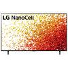 """LG NanoCell 65"""" 4K UHD HDR LED webOS Smart TV (65NANO90UPA) - 2021"""