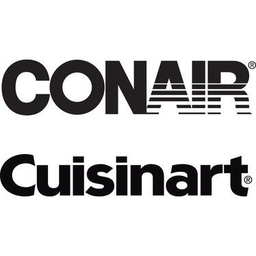 Cuisinart Logo conair consumer products: cuisinart conair warehouse sale