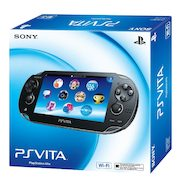 Amazon.ca: Free Hot Shots Golf and Uncharted with Purchase of a PS Vita $244.94 + Free Shipping