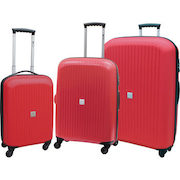 Costco.ca: Delsey Club Hardside Luggage Set - $149.99, Pro-Form Performance 600 Treadmill - $799.99